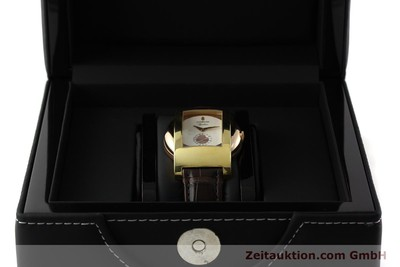 CORUM SYMBIOSE 18 CT GOLD AUTOMATIC [142149]