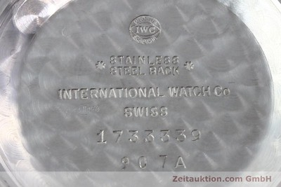 IWC PORTOFINO OR JAUNEN 14 CT AUTOMATIQUE KAL. 8541 [142154]