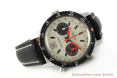 BREITLING CHRONO-MATIC CHRONOGRAPH STEEL AUTOMATIC KAL. 112 [142162]