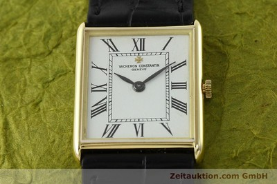 VACHERON & CONSTANTIN 18 CT GOLD MANUAL WINDING KAL. 1003/1 [142237]