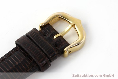 CARTIER OR 18 CT REMONTAGE MANUEL KAL. 71-1 ETA 7512-1 [142249]