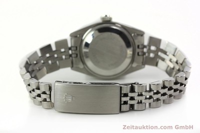 ROLEX LADY DATE STEEL / WHITE GOLD AUTOMATIC KAL. 2030 LP: 6000EUR [142278]