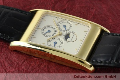 AUDEMARS PIGUET EWIGER KALENDER 18 CT GOLD MANUAL WINDING KAL. 2003/2 [142303]