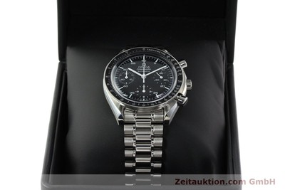 OMEGA SPEEDMASTER CHRONOGRAPH STEEL AUTOMATIC KAL. 3220A LP: 3020EUR [142321]