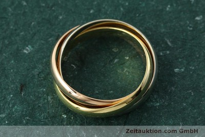 CARTIER RING OR 18 CT [142381]