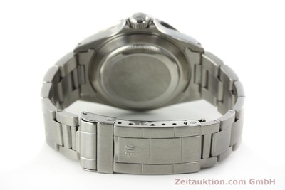 ROLEX SUBMARINER ACIER AUTOMATIQUE KAL. 3135 LP: 6000EUR [142405]