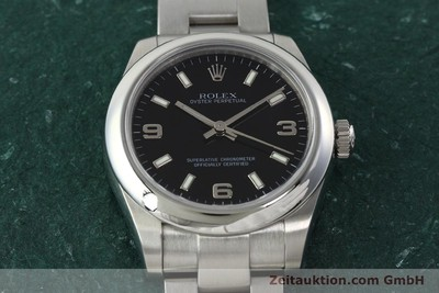 ROLEX OYSTER PERPETUAL ACERO AUTOMÁTICO KAL. 2231 [142413]