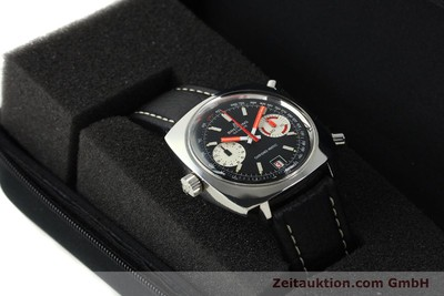 BREITLING CHRONO-MATIC CHRONOGRAPH STEEL AUTOMATIC KAL. 112 [142415]