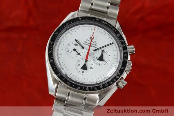OMEGA SPEEDMASTER CHRONOGRAPH STEEL MANUAL WINDING KAL. 1881 [142423]