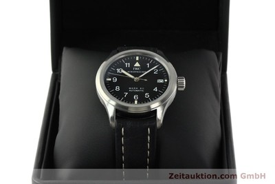 IWC MARK XII STEEL AUTOMATIC KAL. 884-2 [142491]