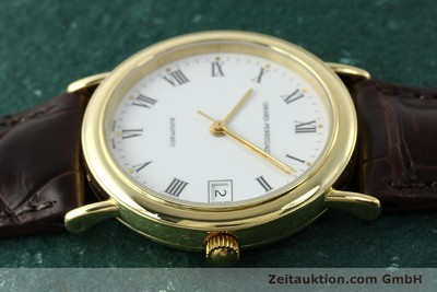 GIRARD PERREGAUX OR 18 CT AUTOMATIQUE KAL. 2200 [142503]