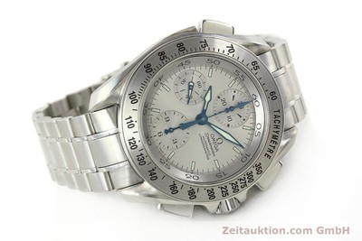 OMEGA SPEEDMASTER CHRONOGRAPH RATTRAPANTE 3540.50.00 SPLIT SECONDS [142520]