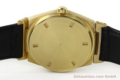 IWC INGENIEUR OR 18 CT AUTOMATIQUE KAL. C37590 LP: 10700EUR [142532]