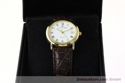 GIRARD PERREGAUX OR 18 CT AUTOMATIQUE KAL. 220 [142546]