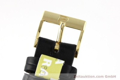 PIAGET 18 CT GOLD MANUAL WINDING KAL. 9P2 [142550]