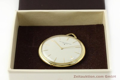 BAUME & MERCIER 18 CT GOLD MANUAL WINDING KAL. AV 4200 [142557]