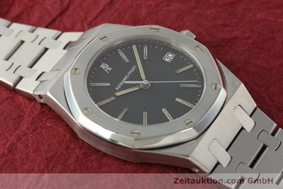 AUDEMARS PIGUET ROYAL OAK ACERO CUARZO KAL. 2506 [142562]
