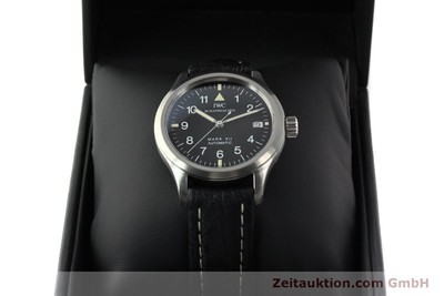 IWC MARK XII STEEL AUTOMATIC KAL. 884/2 [142591]