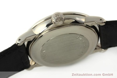 BLANCPAIN LEMAN OR BLANC 18 CT AUTOMATIQUE KAL. 6850 LP: 16320EUR [142593]