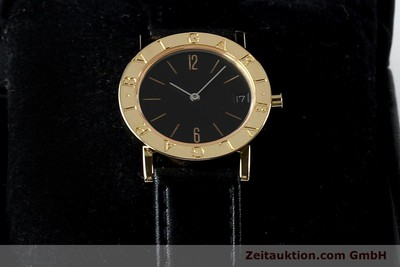 BVLGARI BVLGARI OR 18 CT QUARTZ KAL. ETA 955.412 [142600]