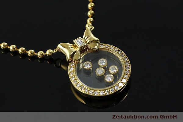 CHOPARD KETTE 18 CT GOLD [142690]
