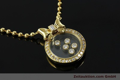 CHOPARD KETTE OR 18 CT [142690]