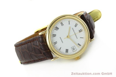 GIRARD PERREGAUX OR 18 CT AUTOMATIQUE KAL. 2200 [142706]