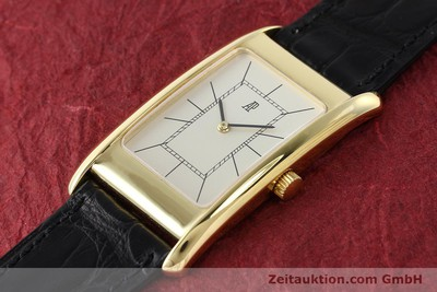 AUDEMARS PIGUET 18 CT GOLD MANUAL WINDING KAL. 2080 [142714]