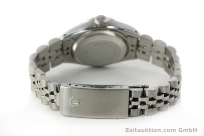 ROLEX LADY DATE STEEL / WHITE GOLD AUTOMATIC KAL. 2030 LP: 6000EUR [142722]