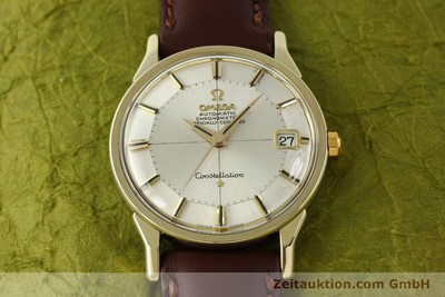 OMEGA CONSTELLATION ACIER / OR AUTOMATIQUE KAL. 564 LP: 0EUR [142726]