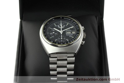 OMEGA SPEEDMASTER CHRONOGRAPH STEEL AUTOMATIC [142764]