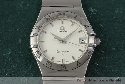 OMEGA CONSTELLATION STEEL QUARTZ KAL. 1532 LP: 2000EUR [142773]