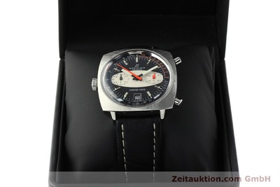 BREITLING CHRONO-MATIC CHRONOGRAPH STEEL AUTOMATIC KAL. 11 [142799]