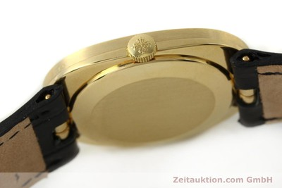 PATEK PHILIPPE ELLIPSE OR 18 CT REMONTAGE MANUEL KAL. 23-300 [142811]