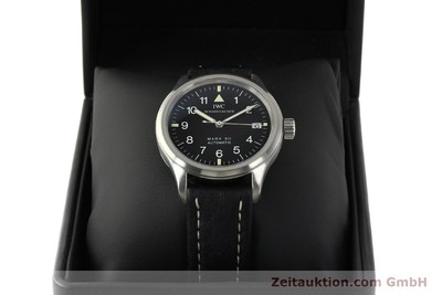 IWC MARK XII STEEL AUTOMATIC KAL. 884-2 [142824]
