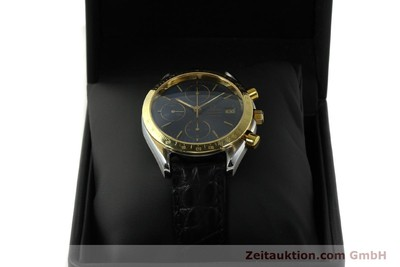 OMEGA SPEEDMASTER CHRONOGRAPH STEEL / GOLD AUTOMATIC KAL. 1155 LP: 3020EUR [142888]