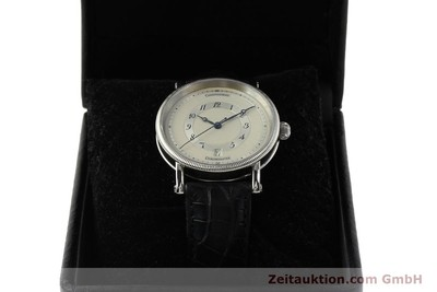 CHRONOSWISS KAIROS STEEL AUTOMATIC KAL. ETA 2892-2 LP: 3500EUR [142906]
