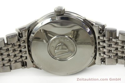 OMEGA CONSTELLATION ACCIAIO AUTOMATISMO KAL. 551 LP: 2000EUR [142941]