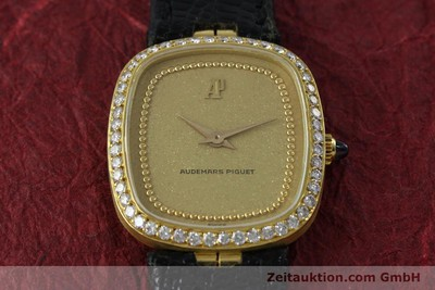 AUDEMARS PIGUET ORO DE 18 QUILATES CUERDA MANUAL KAL. 2025 LP: 21000EUR [142946]