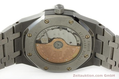 AUDEMARS PIGUET ROYAL OAK TREES FOUNDATION REF 15100ST LIMITIERT VP: 17900,- EUR [142948]