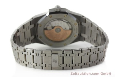 AUDEMARS PIGUET ROYAL OAK STEEL AUTOMATIC KAL. 2225 [142948]