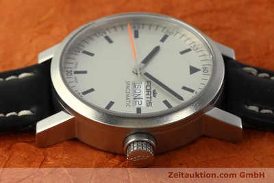 FORTIS SPACEMATIC ACIER AUTOMATIQUE KAL. ETA 2836-2 LP: 998EUR [142949]