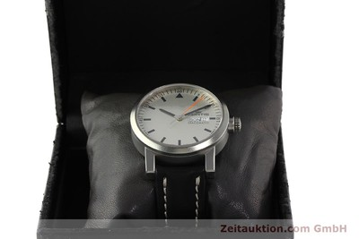 FORTIS SPACEMATIC DAY DATE HERRENUHR AUTOMATIK FLIEGERUHR 623.22.158 VP: 998,-Euro [142949]