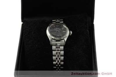 ROLEX LADY DATE STEEL / WHITE GOLD AUTOMATIC KAL. 2030 LP: 6000EUR [143034]