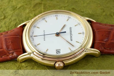 JAEGER LE COULTRE ODYSSEUS OR 18 CT AUTOMATIQUE KAL. 889/1 LP: 13800EUR [143044]