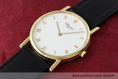 CHOPARD 18 CT GOLD MANUAL WINDING KAL. 839 [143051]