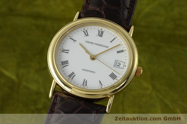 GIRARD PERREGAUX OR 18 CT AUTOMATIQUE KAL. 2200 [143087]