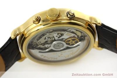 ZENITH ELPRIMERO CHRONOGRAPH GOLD-PLATED AUTOMATIC KAL. 400 [143099]