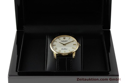 ROLEX CELLINI ORO DE 18 QUILATES CUERDA MANUAL KAL. 1602 LP: 5000EUR [143107]