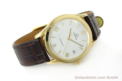 OMEGA 18 CT GOLD AUTOMATIC KAL. 1108 [150008]
